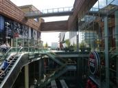 Centrum Almere