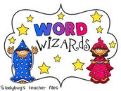 Sight Words & Vocabulary
