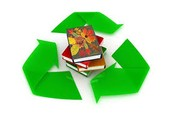Recycle and Read Continues!