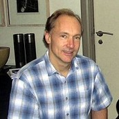 About Tim Berners-Lee