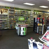 we sell games and headsets