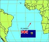 Island of St.Helena