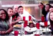 LPS Diversity Dinner