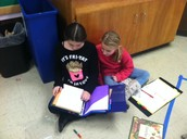 Partner Book Clubs