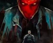 Redhood and Batman