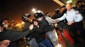 """""""פגיעה בחופש התנועה של העיתונאים"""""""