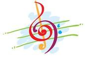 Music Room News and Calendar