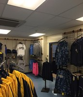 School Store and Customer Service Skills