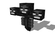 The Wither boss