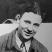 Mini Biography of Peter Van Daan