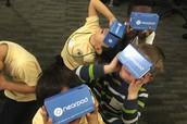 14. Virtual Reality