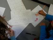 Music: making compositions in Grade 3
