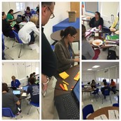Planning Day K-5 Math, Reading and Science