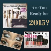 Bring in 2015 with more confidence!