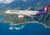 Fly in style with our own Hawaiian Airlines