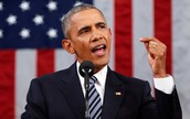 Barak Hussein Obama II