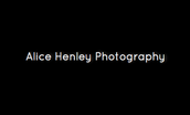 Alice Henley Photography