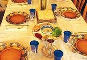 What is The Passover Seder?