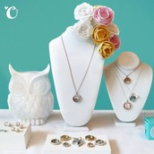 Host your very own Jewelry Bar!