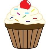 Barrington Harvest Festival Presents: 1st Annual Kids Bake-Off - Cupcake Edition