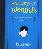 365 Day of Wonder