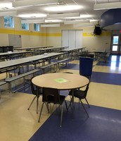 Cafeteria overview