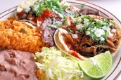 Northern Mexican Cuisine