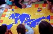 Dia de la Pau i la No violència a les Escoles