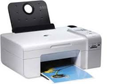 A printer is a type of OUTPUT device