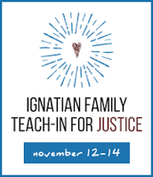 Ignatian Family Teach-In for Justice