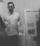The first masquerade was held at world con 1950.