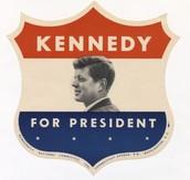 JFK for President