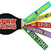 November 14 - Spirit Stick Sales