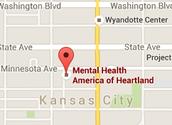 Kansas Suicide Hotlines