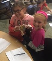 Fourth Grade Scientists