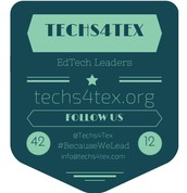 Featured Presenters:  Techs4Tex