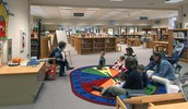 Join School Librarians from the area to continue the discussion
