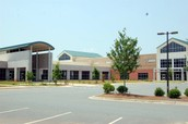 Marvin Ridge High School