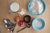 Preparation tasks