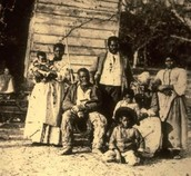 How did the three amendments effect the southern slaves?