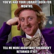 Last Call for Books