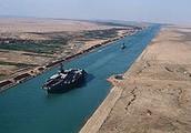 Suez Canal Summary