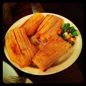 Awesome Tamales!