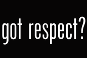 The meaning of respect