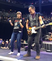 Dancing with Bruce Springsteen