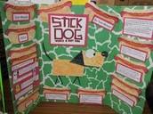Stick Dog Example