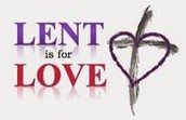 Faith Matters: Share Your Love during Lent