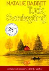 Tuck Everlasting- Natalie Babbitt- 1975