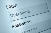 1. Make Passwords Secure and Private