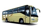 Luxury Buses Services In India